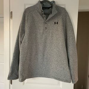 Under Armour pullover sweater